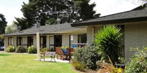 Morrinsville Rest Home